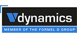 Vdynamics GmbH - XiL-Experte (w/m/d) in der Steuergeräte Entwicklung mit Schwerpunkt Simulation