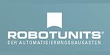 Heron Robotunits Vertriebs GmbH - Mitarbeiter (m/w/d) Technischer Vertrieb - Förder-, Profil- und Lineartechnik